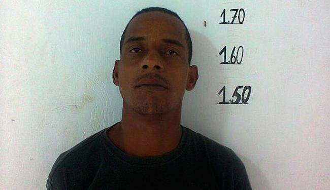 Matson Ribeiro será transferido para o Rio de Janeiro - Foto: Ascom | Policia Civil
