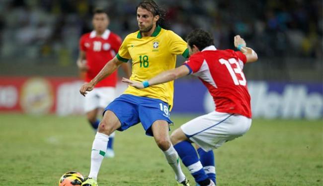 O zagueiro do Napoli foi o último a ser convocado na Seleção Brasileira - Foto: Divulgação| CBF