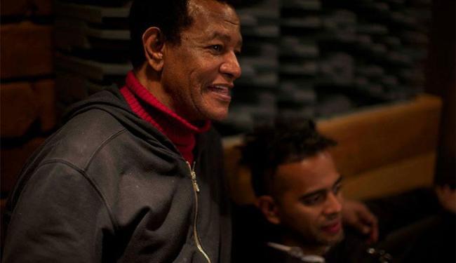 Filho fez canção sobre o sorriso de Jair Rodrigues - Foto: Reprodução | Facebook