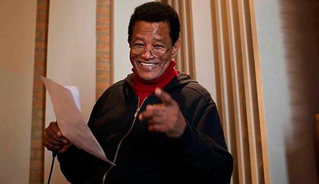Jair Rodrigues morreu nesta quinta-feira, 8, aos 75 anos - Foto: Facebook | Reprodução