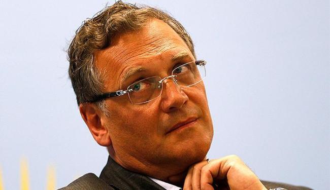 Secretário-geral da Fifa diz que foram três anos complicados - Foto: Paulo Whitaker l Reuters