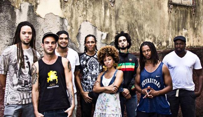 Banda se apresenta no Pelourinho neste sábado - Foto: Divulgação