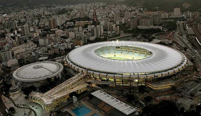Prefeito Eduardo Paes quer barrar venda de bebidas alcoólicas perto do estádio - Foto: Divulgação | Fifa