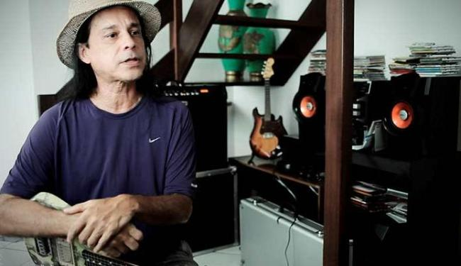 Missinho e outros artistas ligados ao instrumento dão seu depoimento para o documentário - Foto: Divulgação