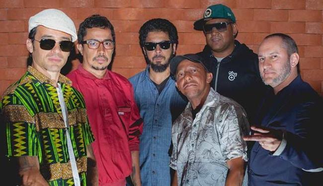 Nação Zumbi vai se apresentar em Salvador no dia 6 de junho, no Clube Fantoches - Foto: Divulgação
