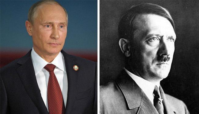 Em visita ao Canadá, Charles comparou as ações de Putin com as de Hitler - Foto: Agência Reuters