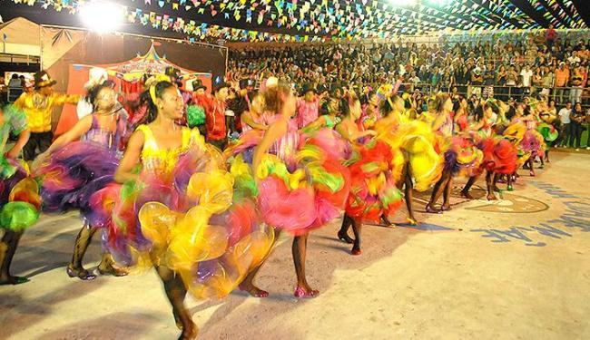 Festas juninas movimentam comércio e setor de turismo do interior e da capital - Foto: Erivaldo Oliveira l Divulgação