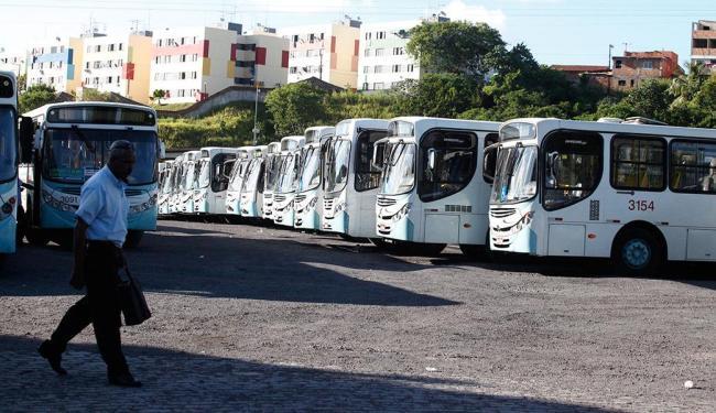 Categoria afirma que a greve ainda não é uma realidade - Foto: Edilson Lima | Ag. A TARDE