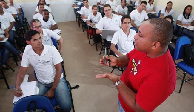 Prova está prevista para o próximo dia 18 - Foto: Raul Spinassé / Ag. A TARDE