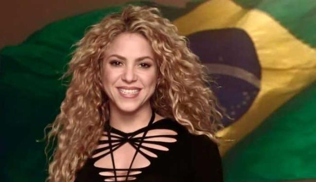 Cantora é casada com jogador do Barcelona e da Seleção da Espanha, Piqué - Foto: Reprodução | YouTube