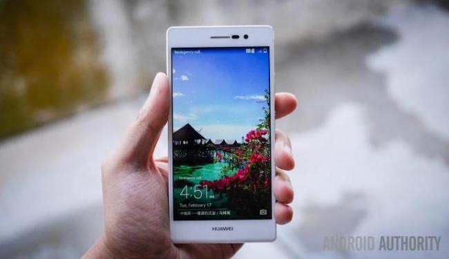 Smartphone aposta em boas qualidades em fotos selfies - Foto: Divulgação