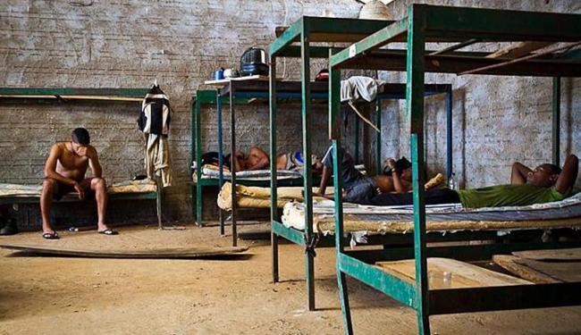 Cidade ultrapassa o campo em notificações de trabalhadores em situação análoga à escravidão - Foto: Saulo Neiman | Divulgação