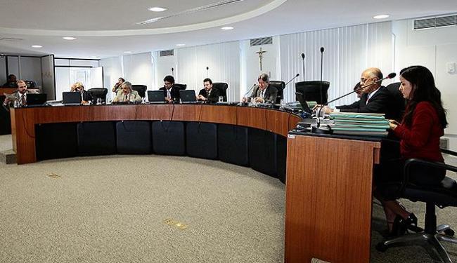 TCE analisa contas do governo e da Assembleia - Foto: Mila Cordeiro l Ag. A Tarde
