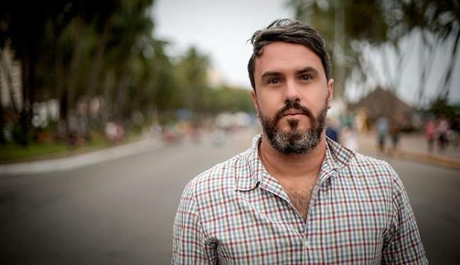 Wado vive em Maceió, mas quer morar um pouco em Salvador - Foto: Pedro Ivo Euzébio | Divulgação