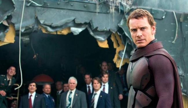 Novo X-Men reúne personagens da primeira trilogia e de Primeira Classe - Foto: Divulgação