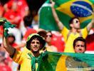 torcida brasileira - Foto: