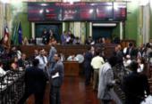 A Câmara de Salvador tem 16 candidatos. E o efeito Ronaldo | Foto: Eduardo Martins | Ag. A TARDE