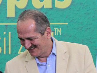 O ministro do Esporte defendeu o preço dos estádios no Brasil - Foto: Joedson Alves l Reuters