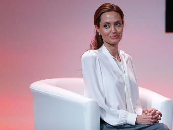 Angelina Jolie - Foto: Andrew Winning   Ag. Reuters