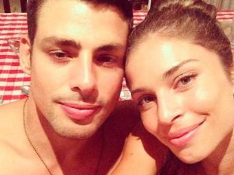 Cauã Reymond e Grazi Massafera se separaram no final do ano passado - Foto: Instagram | Reprodução