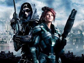 Defiance, que é série e videogame, levou quatro anos e meio para ser desenvolvida - Foto: Divulgação