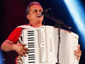 Flávio José se apresenta às 22 horas no palco do Terreiro de Jesus - Foto: Joá Souza   Ag. A TARDE