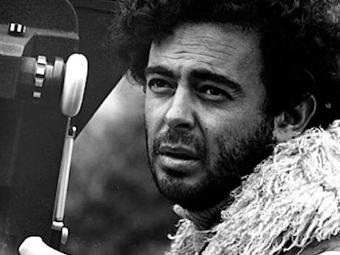 Cineasta Glauber Rocha será um dos homenageados do Feciba - Foto: Divulgação