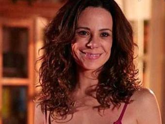 Ailton Amélio da Silva também diz acreditar que a gravidez possa alterar o caminho da personagem - Foto: TV Globo | Divulgação