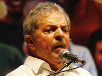 O ex-presidente completou dizendo que o PT precisa discutir a corrupção - Foto: Margarida Neide | Arquivo | Ag. A TARDE