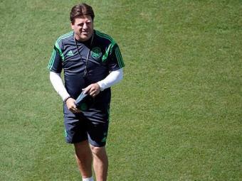 Herrera quer parar quarteto ofensivo do Brasil - Foto: Agência Reuters
