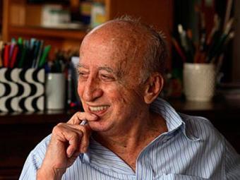 O escritor, jornalista e desenhista Millôr Fernandes será o homenageado da festa literária - Foto: Daniela Dacorso | Google Imagens | Reprodução