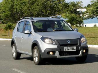 Renault - Foto: Ag. A TARDE