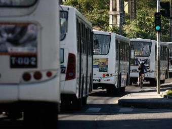 Alterações foram feitas para atender lugares com maior fluxo de passageiros, diz Transalvador - Foto: Raul Spinassé   Ag. A TARDE