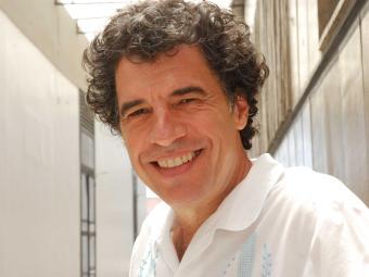 Paulo Betti mergulhou de cabeça no seu novo personagem - Foto: Fabiana Veloso | Divulgação
