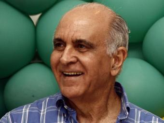 Pré-candidato Paulo Souto vai 'coletando' partidos nanicos para sua corrida ao Palácio de Ondina - Foto: Luiz Tito | Ag. A TARDE