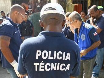 Há vagas para peritos técnicos, médico-legal, odonto-legal e criminalístico - Foto: Fernando Amorim   Ag. A TARDE   03.12.2013