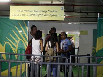 Em Salvador, o ponto de venda funciona no Shopping Iguatemi - Foto: Edilson Lima   Ag. A TARDE