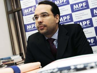 Procurador José Alfredo prepara equipe para fiscalizar - Foto: Mila Cordeiro | Arquivo | Ag. A TARDE