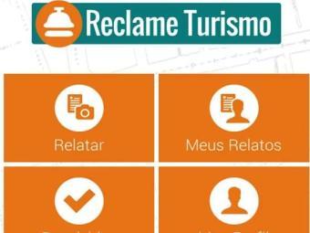 Aplicativo recebe queixas de turistas relacionadas ao consumo - Foto: Reprodução