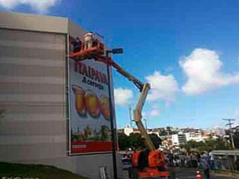 Empresa Baiana de Alimentos já havia sido notificada no dia 3 - Foto: Divulgação   Sucom