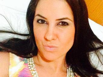 Zezé Di Camargo assumiu Graciele Lacerda como namorada a pouco mais de um mês - Foto: Instagram | Reprodução