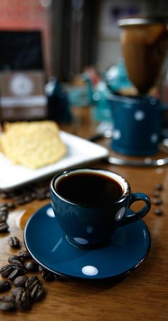 O café da Tortarelli vem da Chapada Diamantina - Foto: Raul Spinassé | Ag. A TARDE