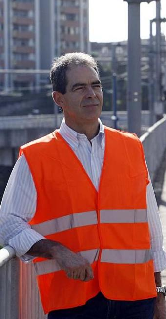 Harald Peter Zwetkoff, diretor presidente da CCR Metrô Bahia - Foto: Fernando Amorim | Ag. A TARDE