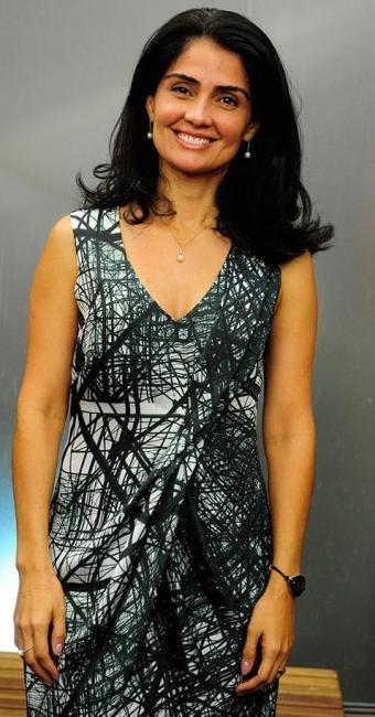 Patrícia França brilhou na minissérie Tereza Batista - Foto: Renato Rocha Miranda | TV Globo