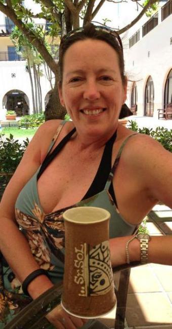 Shelley voltaria para Atlanta, nos EUA, após passagem pela capital baiana - Foto: Reprodução   Facebook