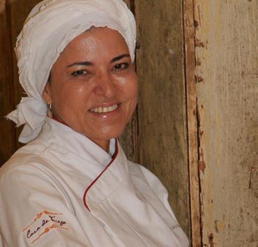 Tereza Paim, Chef - Foto: Solange Rossini | Divulgação