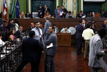 A Câmara de Salvador tem 16 candidatos. E o efeito Ronaldo | Eduardo Martins | Ag. A TARDE