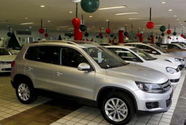 Confira o guia de preços dos carros novos nacionais | Foto: Eduardo Martins | Arquivo | Ag. A TARDE