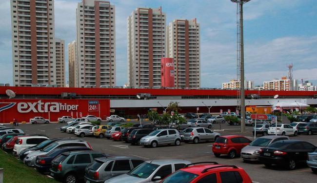 Unidade da rede de supermercados onde a morte aconteceu não foi revelada - Foto: Joá Souza   Ag. A TARDE