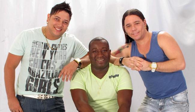 Banda Asas Livres levará clima romântico aos forrozeiros no 1º dia do Arraiá Salvador - Foto: Xando P. | Ag. A TARDE